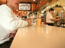 Skyline Restaurant Cafe