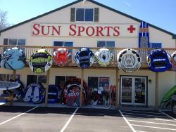 Sun Sports +