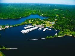 Moors Resort & Marina on Kentucky Lake