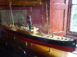 Trinity House Maritime Museum