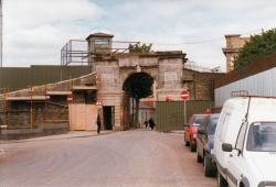Bishop Gate