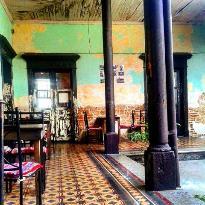 La Majo, Casa De Té y Arte