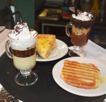 Cafeteria Catala