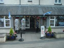 Drumnadrochit Visit Scotland Information Centre