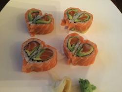 Ahana Japanese Fusion Cuisine