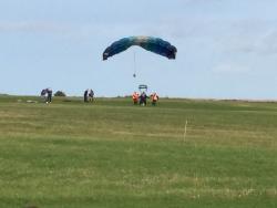 Shotton Aero Sports Club