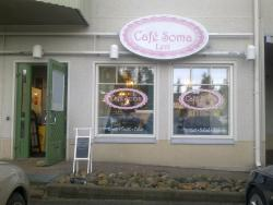 Cafe Soma
