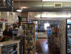 Avila Grocery and Deli