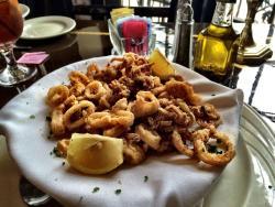 Dalesio's Restaurant