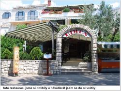 Restaurant Edita