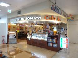 Italian Tomato Cafe Jr., Okinawa D-naha
