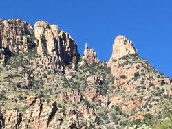 Finger Rock Trail