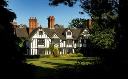 Nailcote Hall Hotel and Golf Club