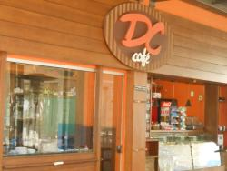 Dc Cafe