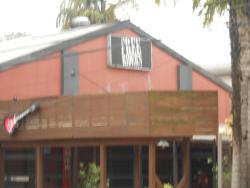 Free Rider's Pub