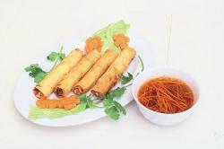 Spring Vietnamese Cuisine