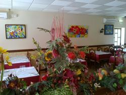 Restaurante Lima