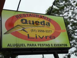 Restaurante Queda Livre