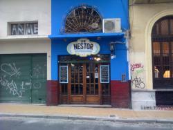 Lo de Nestor