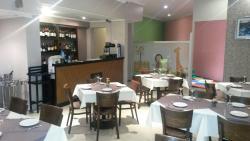 Restaurante Casino Rio Uruguay