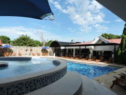 Hotel Melgar Villa Valeria