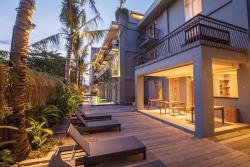 FRii Bali Echo Beach, Hotel