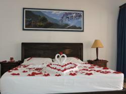 Hotel Botique Villa Valeria