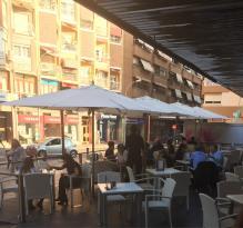 NO SE Terraza Bar