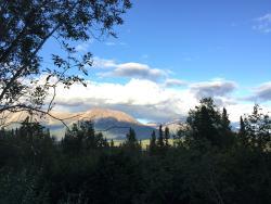 Currant Ridge