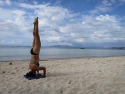 Yoga Vibe Panglao