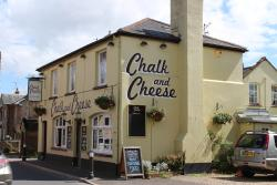 The Chalk & Cheese