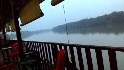 Riversite view.