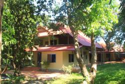 Casa Kep front view