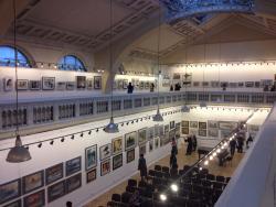 Saint Petersburg Artists' Union Exhibition Center