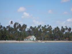 Capela de Sao Benedito