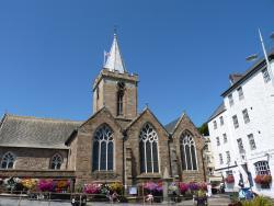 Town Church St Peter Port