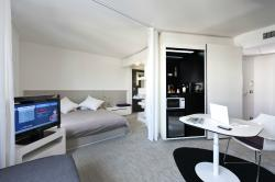 Novotel Suites Perpignan Mediterranée