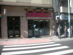 Bar Los Mellizos