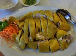 Kambo Chinese Restaurant