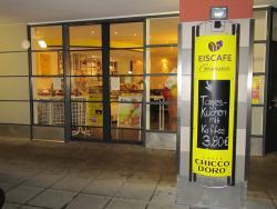 Eiscafe Gemma Am Heinrich-Weber-Platz