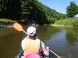 Durbuy Kayaks