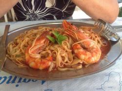 Antonis Fish Restaurant