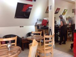 Wickham Coffeehouse