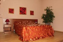 Airport Astrakhan Hotel