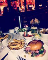 Tribeton Restaurant