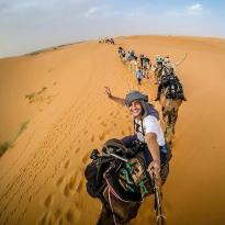 Morocco Camel Trips