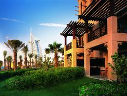 Jumeirah Dar Al Masyaf at Madinat Jumeirah
