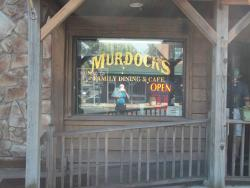 Murdock's Family Restaurant