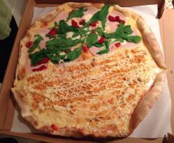Arteziana Pizzaria