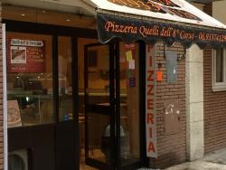 Pizzeria Quelli dell'8 Corso